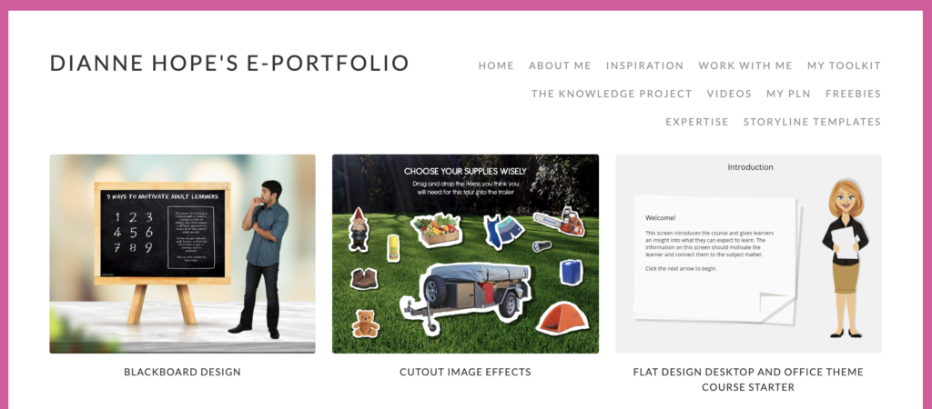Why You Need an Instructional Design Portfolio and How to